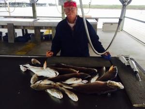 Matagorda bay fishing guides report may 15 2015 for East bay fishing report