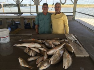 Matagorda bay fishing guides charter report july 16 2015 for East texas fishing report